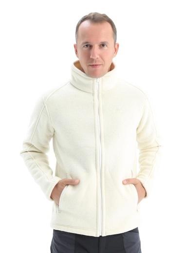 Kaikkialla Sweatshirt Beyaz